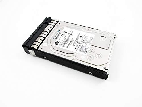 HP 507616-B21 - Disco Duro Interno (2 TB, 7,2 K, SAS, 3,5', G7,...