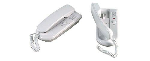 MERCURY Zwei-Wege-Telefonanlage   Gegensprechanlage