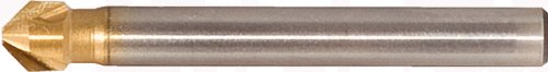 KS Tools 336.0186 - HSS TIN cono & amp; escariar, 90 °, 15 mm