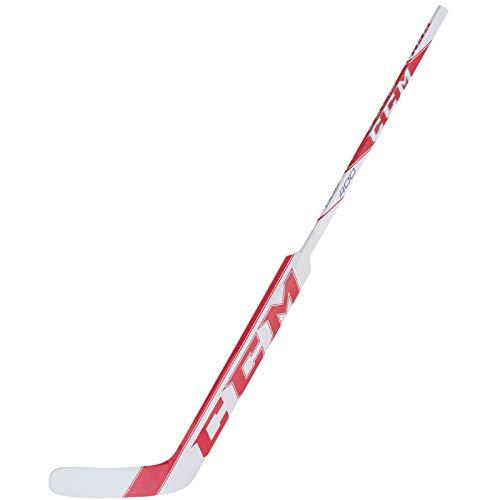 CCM C400 Hockey Goalie Stick – Intermediate 62 Right