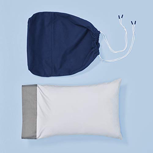 Casper Sleep Casper Nap Pillow, Small, White