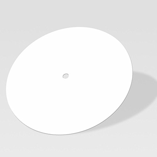 "17"" Round Diffuser Translucent frosted White (will Soften Light from Drum Lampshades and Pendants)"
