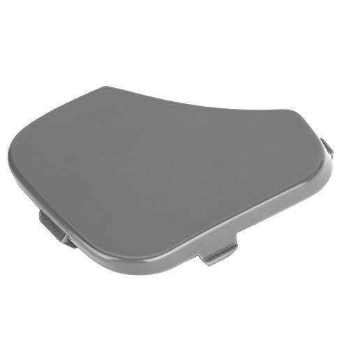 Outbit Frontstoßstange Abschleppkappe - Frontstoßstange Abschlepphaken Abdeckkappe 1375861 6S6117A989AA Langlebige und robuste Passform für MK6 2005 - bis