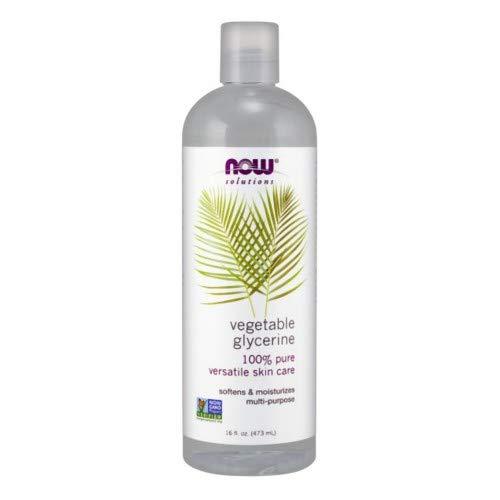 Preisvergleich Produktbild Now Foods,  Vegetable Glycerin,  16 fl oz (473 ml)