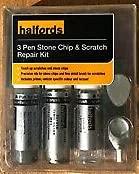Halfords Reparación de rasguños para Vauxhall Opel Pepperdust 142657