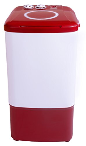 Onida 7.0 kg Washer Only (W70W, Lava Red)