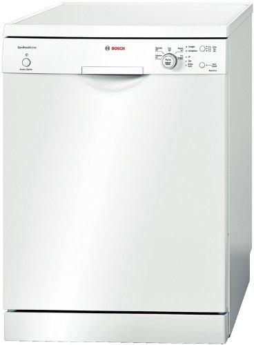 Bosch SMS50D22II lavastoviglie Libera installazione 12 coperti A+