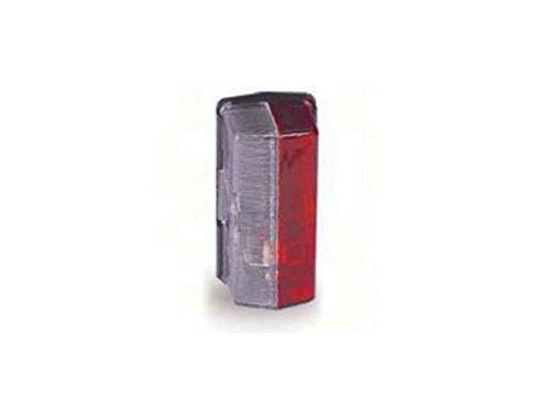 FKAnhängerteile 1 x Umrissleuchte Seitenmarkierungsleuchte Jokon + Glühbirne - 12.0007.000