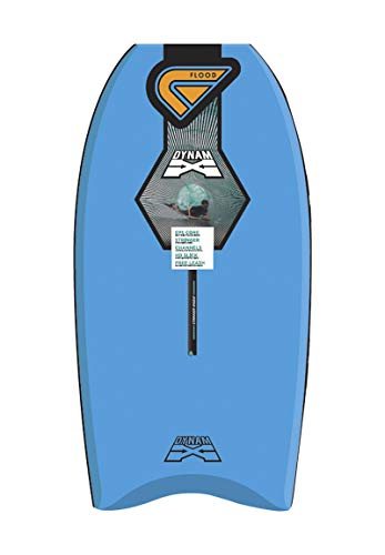 Flood Dynamx Stringer 41 - Bodyboard, Color Azul