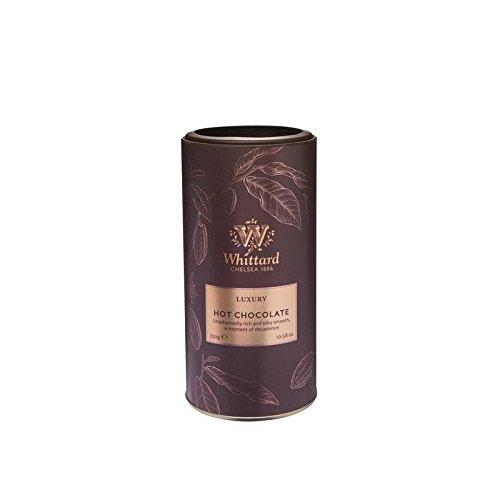Whittard De Lujo 350G De Chocolate Caliente