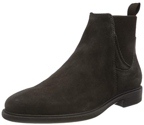 Geox U Terence A, Chelsea Boot Hombre