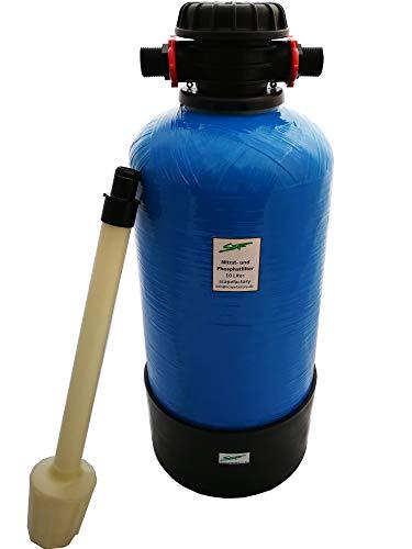 Scapefactory Nitratfilter Phosphatfilter 10 Liter für das Aquarium