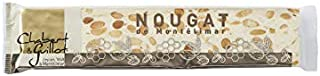 French Nougat de Montelimar Bars 50g (1.8 oz) (pack of 3)