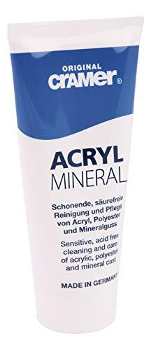 Bad-Pflege | Zur Reinigung und Pflege | Acryl-Oberflächen | Polyester-Oberflächen | Fieberglas-Oberflächen | 100 ml Tube
