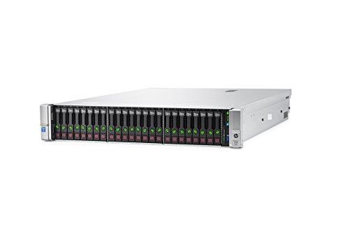 HP Enterprise ProLiant DL380 Gen9 Server Rack Montage 767032 B21
