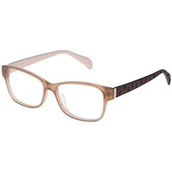 Tous VTO348540483 Gafas MARRON 54//17//135 para Mujer