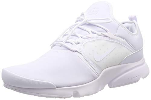 Nike Herren Presto Fly World Gymnastikschuhe, Weiß (White 101), 45 EU