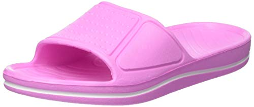 Beck Unisex-Kinder Minis Aqua Schuhe, Pink (Rosa 03), 29 EU