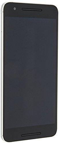 Huawei Nexus 6P Smartphone  ( 14,9 cm (5,7 Zoll) AMOLED kapazitiver Touchscreen, 32GB, Android 8.0) schwarz
