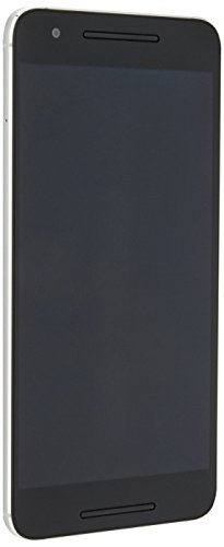"Huawei Nexus 6P - Smartphone de 5.7"" (Amoled QHD, Qualcomm Snapdragon 810 1.5 GHz, 3 GB RAM, memoria interna de 32 GB, cámara de 13 MP/8 MP, Android 6.0), color negro"