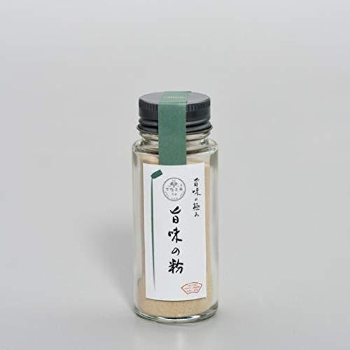 京都限定 下鴨茶寮 料亭の旨味の極み 旨味の粉 50g