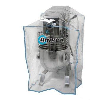 Univex Equipment Cover heavy duty clear plastic - 1000456
