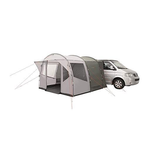 Easy Camp Wimberly Tienda de campaña para, Unisex Adulto, Gris Granito, 310 x 320 cm
