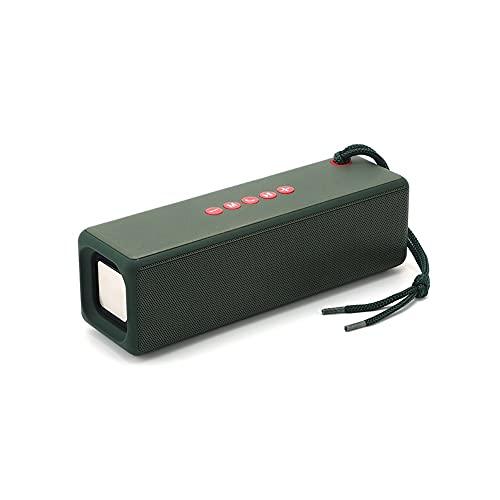 LPZW. Tragbare Bluetooth-Lautsprecher...