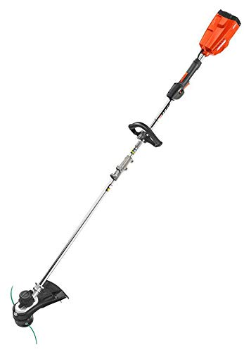 Echo CDST-58VBT 58-Volt 58V Lithium-Ion Brushless Electric Cordless String Trimmer - 58V. Battery and Charger Not Included