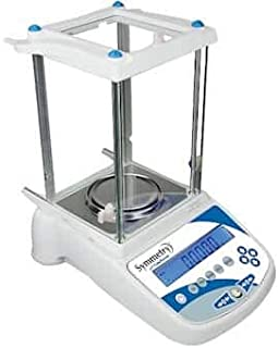 3kg x 0.1g 115V Symmetry PL-LBH-3K is-Series Compact Industrial Bench Scale