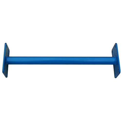 Ultimate Body Press Outdoor Pull Up Bar, Short