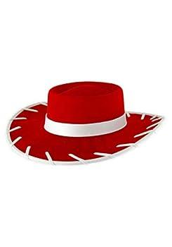elope Toy Story Jessie Hat Standard