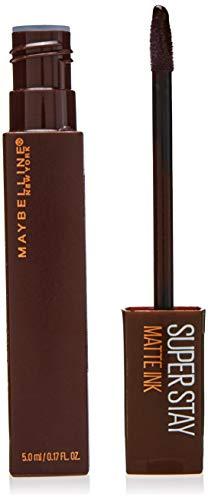 superstay matte ink escapist fabricante MAYBELLINE