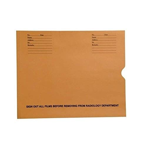"""The File King Negative Preserver Envelope 
