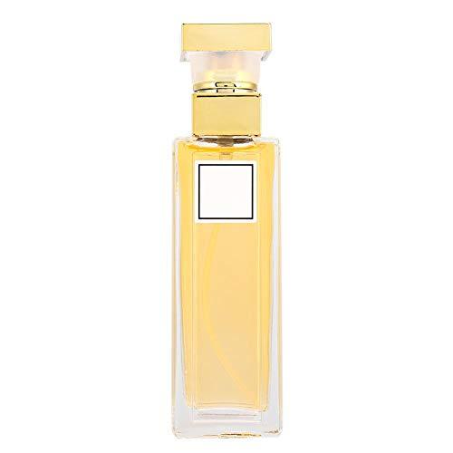 Eau de Parfum para mujer, 30 ml de perfume de mujer, fragancia natural, regalo de perfume de dama de larga duración, fragancia de verano para mujeres, perfume exótico.