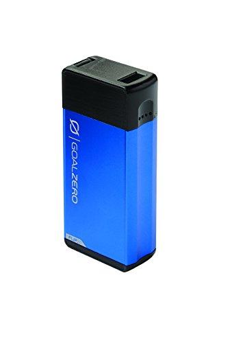 Goal Zero Flip 20 - Botiquín de Primeros Auxilios, Color Azul