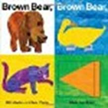 Brown Bear, Brown Bear, What Do You See? Slide and Find by Martin, Bill [Priddy Books, 2010] Board book [Board book]