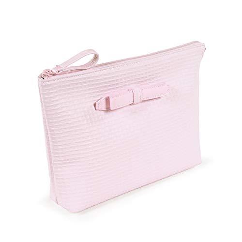 Pasito a Pasito Beauty case Nido rosa (ni)