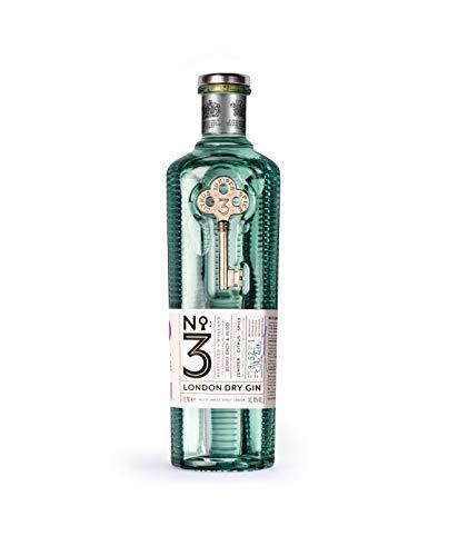 No. 3 No. 3 London Dry Gin 46% Vol. 0.7L - 700 ml