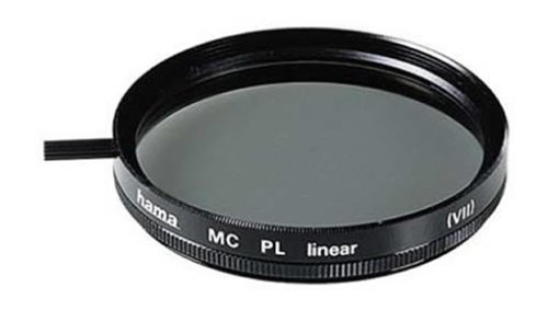 Hama Polfilter linear (52 mm)