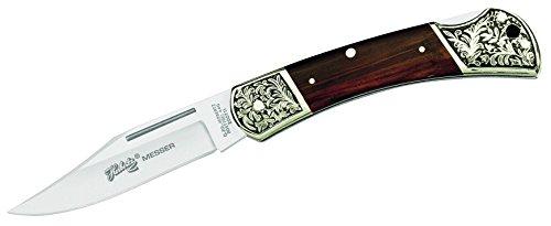 Herbertz Couteau de Poche, Serie 2007, Longueur Manche 11 cm Couteaux, Multicolore, Taille Unique
