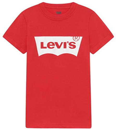 Levi's kids Lvb S/S Batwing tee Camiseta para Bebés