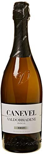 Prosecco Superiore Valdobbiadene Brut DOCG, Canevel - 750 ml