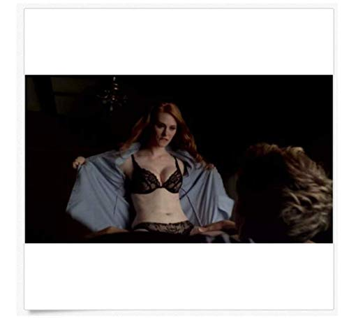 LINXIN Deborah Ann Woll Series TV Actress Daredevil True Blood Hot Sexy Poster Wall Art Print on Canvas Artwork(50X75Cm)-20x30 inches Without Border