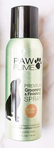 Pawfume Premium Grooming Spray (Show Dog)