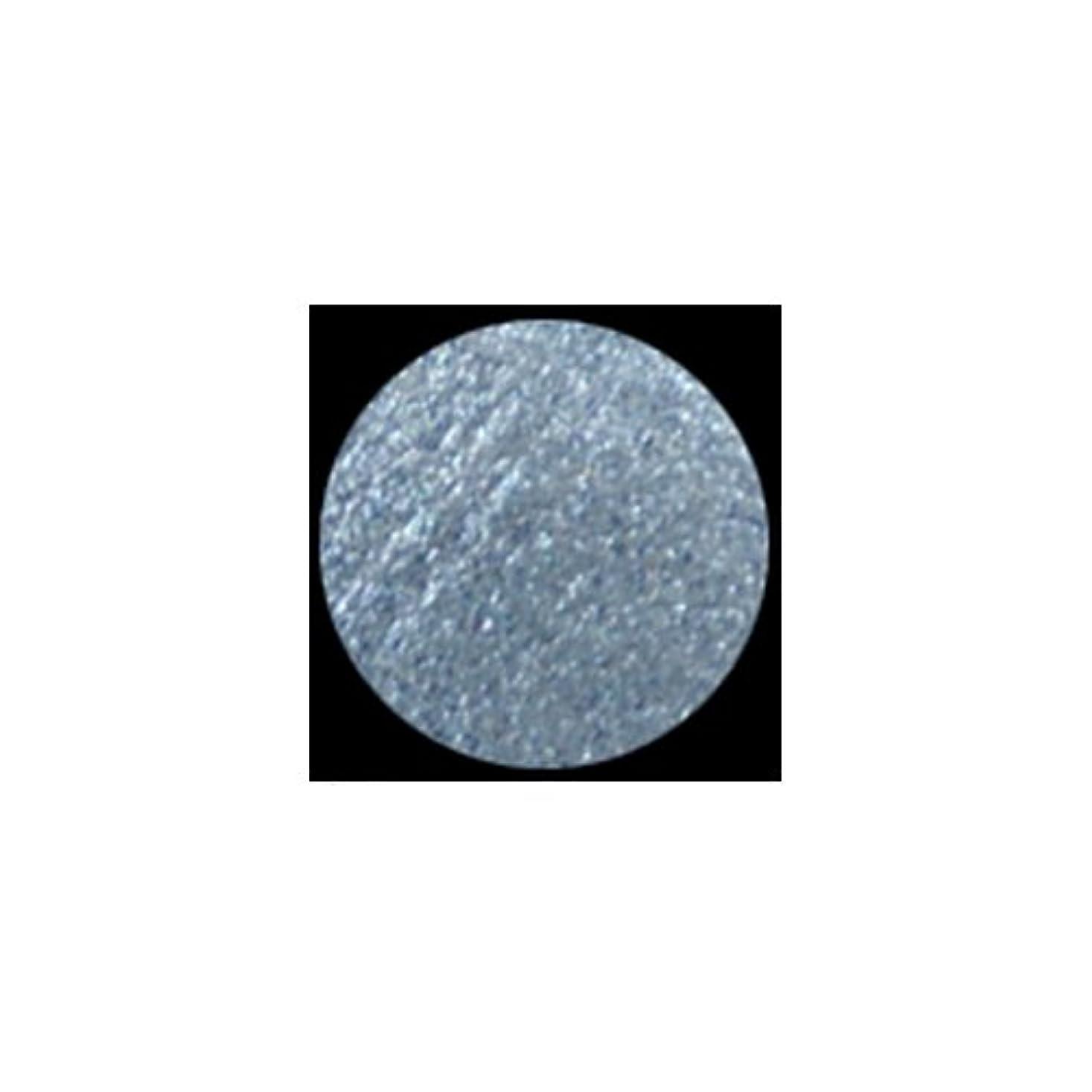 地殻スマッシュ必需品(6 Pack) KLEANCOLOR American Eyedol (Wet/Dry Baked Eyeshadow) - Glitter Sapphire (並行輸入品)