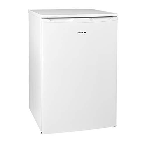 MEDION MD 37370 Gefrierschrank/Nutzungsinhalt 102l/manuelle Temperatureinstellung/3 Schubladen/A++/weiß