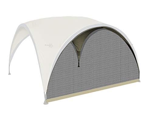 Bo Garden Schutzplane für Camping, BG Party-Zelt, groß, Grau