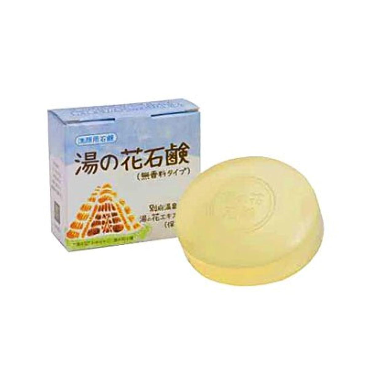 傾向があるシャンプーガソリン薬用 湯の花石鹸 ビーナス1 80g