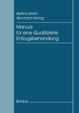 Manual für eine Qualifizierte Entzugsbehandlung